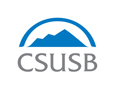 California State University, San Bernardino - Facilities Planning, Design & Construction Logo