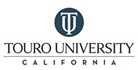 Touro University California Logo